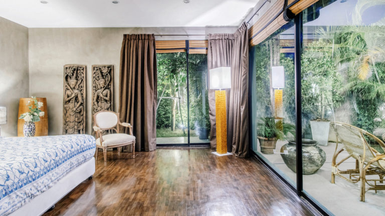 Chiang Mai Luxury Private Pool Villa | Listing Page | Bedroom Slide Show Photo 2
