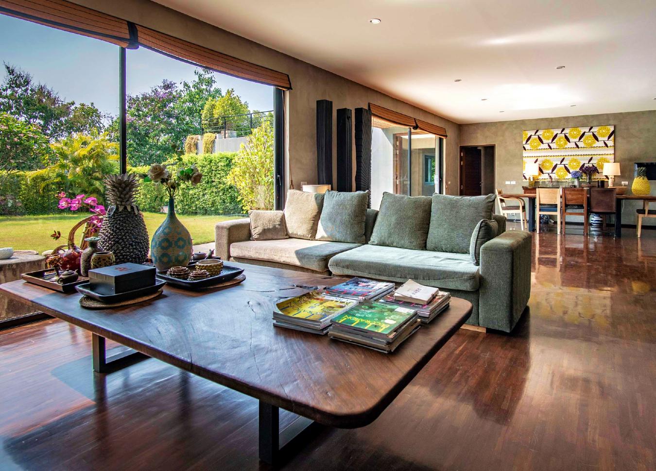 Chiang Mai Luxury Private Pool Villa _ Main Header Slideshow _ MOBILE 04