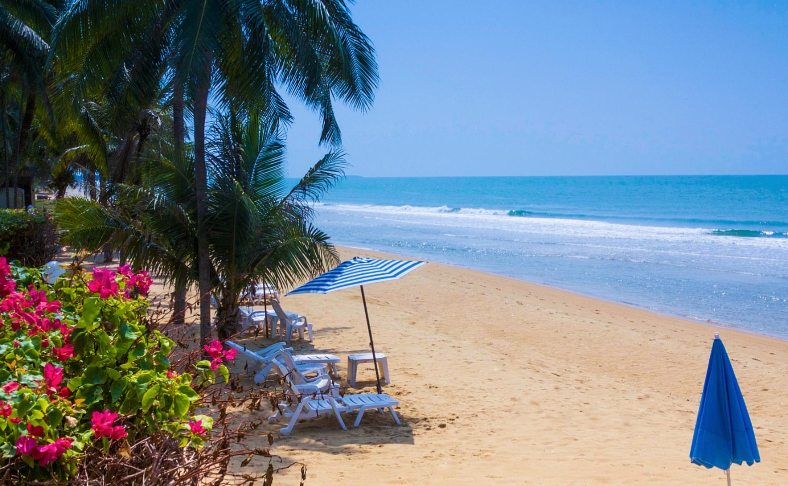 Natural Villas _ Front Samet Beach House _ Another Beach View _ TABLET